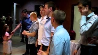 Свадьба в городе Зельва