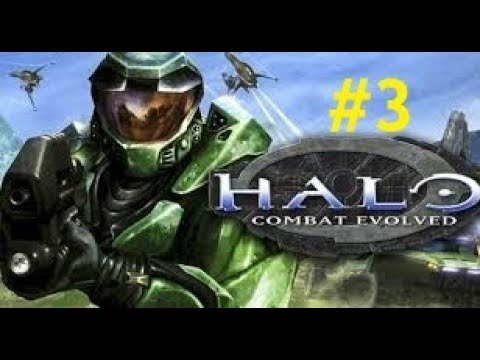 Halo Combat Evolved: The Truth and Reconciliation (PC)