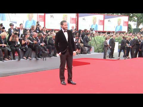 Red Carpet of Venice Film Festival 2015