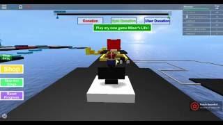 roblox / [560] Mega Fun Obby / 131 bis 199 Bühne (Fast)
