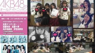 AKB48のオールナイ...