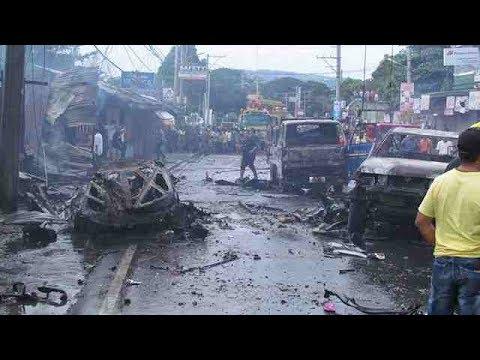 ATTACKS Emerges Philippines 136 Dead Afghanistan 90 UK 22 Egypt 26 Indonesia, Kenya etc 2.6.17