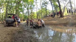 Bikini Beach Mud Hole II, River Run ATV Park, Jacksonville, TX