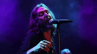 """THE BLACK CROWES """"SHE TALKS TO ANGELS"""" @ THE BOWERY BALLROOM NYC 11-11-2019"""