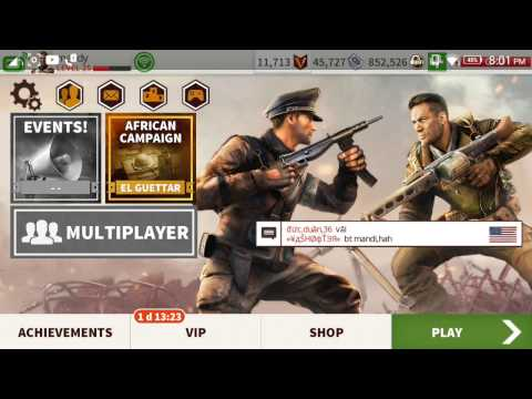 brothers in arms 3 gameplay multiplayer part 1