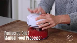 video recipe easy harissa chicken dinner