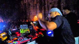 Octave One - Black Water live