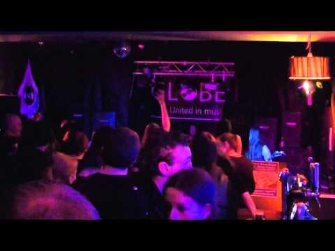 Ninkharsag (full set) - Byker Grave Festival, Newcastle - 8 December 2013