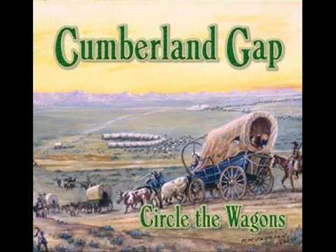Cumberland Gap  I Wont Back Down Tom Petty