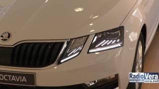 Saottini Auto presenta la Nuova Skoda Octavia