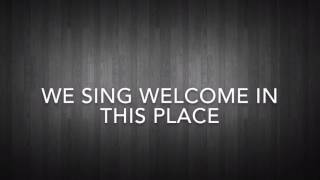 welcome in dr ra vernon lyrics