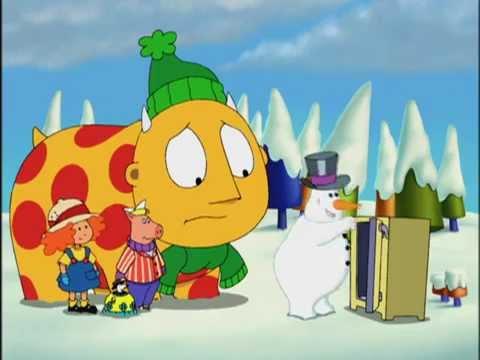 Maggie - 33 - THE ICE CREAM CART / THAT'S AMAZING! / THE HUMONGOUS FUNGUS