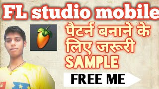 Percussion Samples Pack download for Fl Studio || Conga