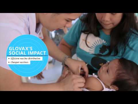 Glovax Gets $1 Million Credit, Increases Vaccine Distribution & Employment
