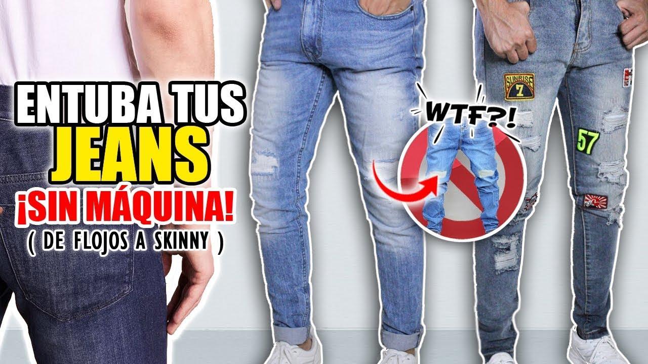 Diy Este Accesorio Elevara Tu Estilo Cadena En Jeans Tumblr Pinterest Youtube