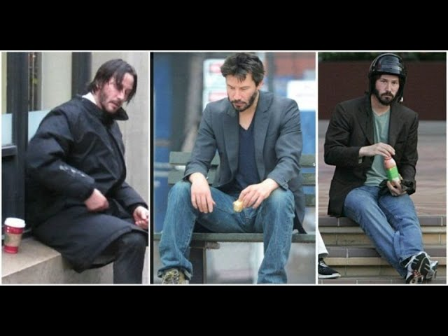 Proof that Keanu Reeves is the nicest man in Hollywood. Why Keanu Reeves is the most respected actor