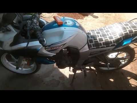 Save your money YAMAHA Air filter cleaning in an easy way