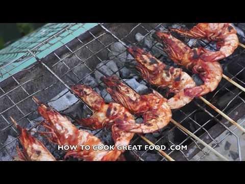 paano-magluto-bbq-king-prawns-recipe-inihaw-na-hipon-pinoy-cooking-tagalog
