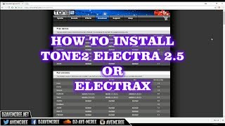 How To Install Electra 2.5 or ElectraX   How To Update