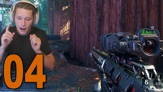 Black Ops 3 GameBattles - Part 4 - Trying Out the Sniper (BO3 Live Competitive)