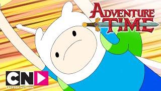 Pora na przygodę! | Rodzina ze snów | Cartoon Network