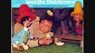 Ken Dodd and The Diddymen - Where's Me Shirt?