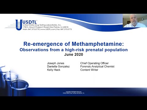 Prevalence of Methamphetamine in Umbilical Cord