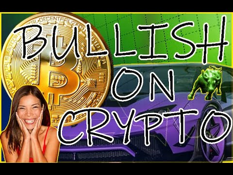 BEARISH ON BITCOIN - SHORT TERM - ANALYZE THIS!!