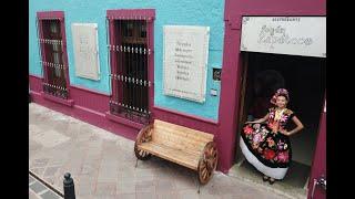 Fogón Zapoteco Nominado a convertirse en Imperdible de México en la categoría de Gastronomía