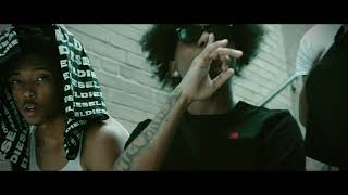 "Lil Quise - ""FREESTYLE"" (Official Video) Dir. by @SARAFISMIDAS"