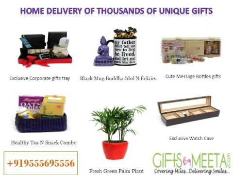 Best Birthday Gift For Father From Daughter At GiftsbyMeeta