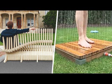 AMAZING INVENTIONS THAT ARE ON AN ENTIRELY ANOTHER LEVEL