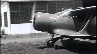 Small Stout single engine plane