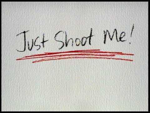 Just Shoot Me! Opening Season 1