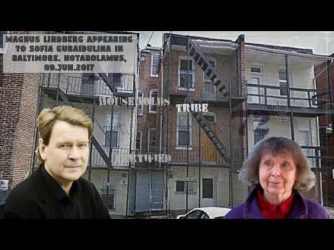 Notabolamus - Dreamscape 988 - Magnus Lindberg, Monika Bzowa, Baltimore