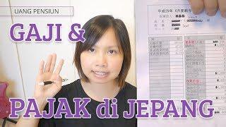 Gaji dan Pajak di Jepang Dewi Nikki