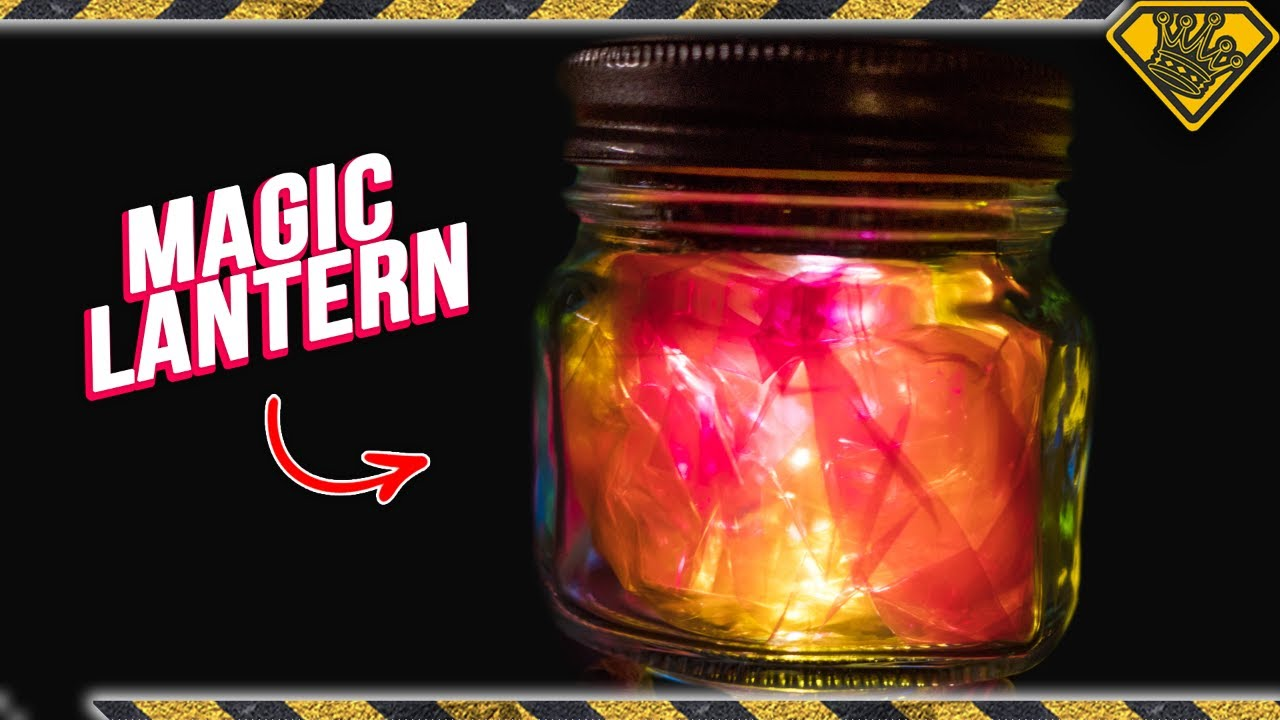 Magic Lantern DIY