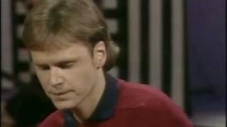 Ted Gärdestad intervju - Caramba! 1991