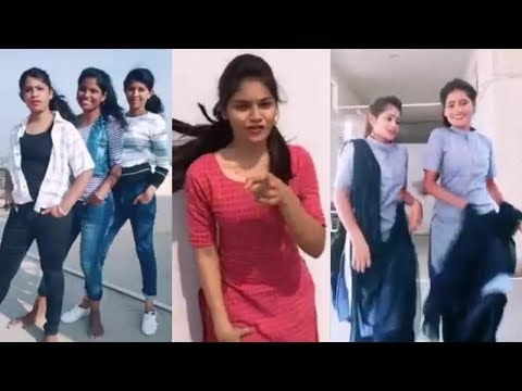 Telugu Tiktok Best Videos_Musically Dubsmash Videos