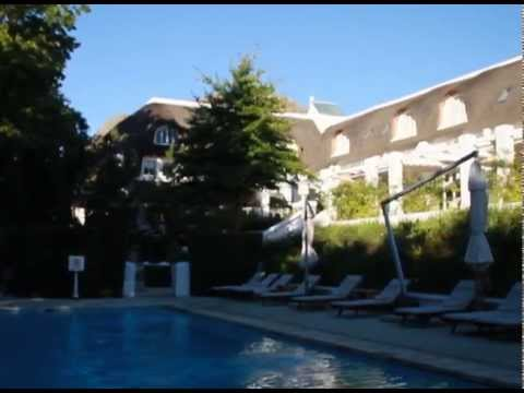 Three Cities Le Franschhoek Hotel & Spa