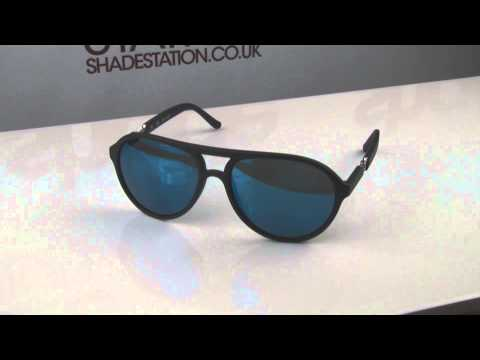 An Overview Video of the New Police Sunglasses | Shade Station