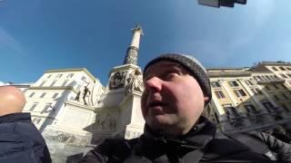 Самостоятельное путешествие в Рим часть 1(28 декабря 2015 года, Я, Марина и Бусинка, совершили самостоятельное путешествие в Рим., 2016-01-01T11:18:27.000Z)