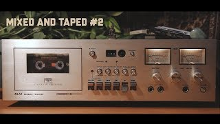 Sumac Dub - Mixed and Taped #2