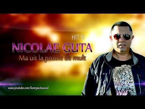 Nicolae Guta - Ti-as da inima - HIT