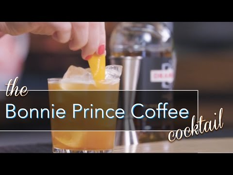 Bonnie Prince Coffee - The Proper Pour with Charlotte Voisey - S5E - Small Screen