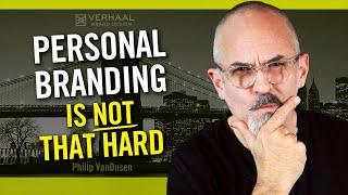 Personal Branding Tips - Don't Get Overwhelmed, How To Get Started with Personal Branding