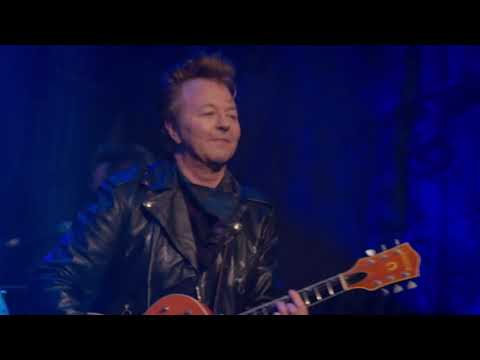 Brian Setzer Rockabilly Riot: Osaka Rocka! - LIVE IN JAPAN