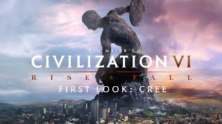 Video Civilization VI: Rise And Fall - Official First Look: Cree download MP3, 3GP, MP4, WEBM, AVI, FLV Maret 2018