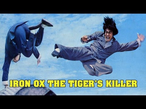 Wu Tang Collection - Iron Ox Tiger Killer