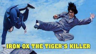 Video Wu Tang Collection - Iron Ox Tiger Killer download MP3, 3GP, MP4, WEBM, AVI, FLV November 2017